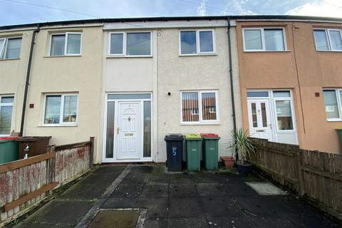 2 bedroom detached house for sale - 5 Cresswell Avenue, Ingol, Preston