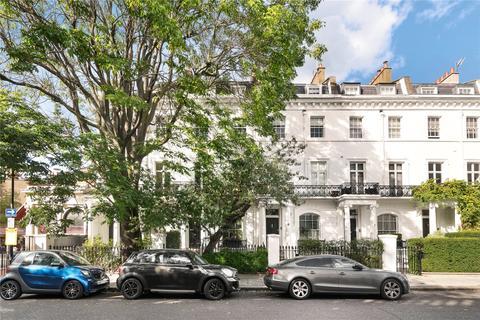 5 bedroom terraced house - Thurloe Street, South Kensington, London, SW7