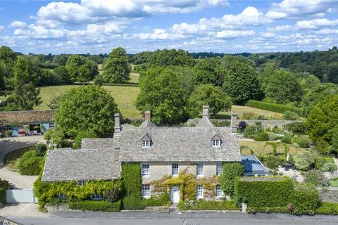 4 bedroom detached house for sale - Quenington House, Quenington, Cirencester, Gloucestershire, GL7
