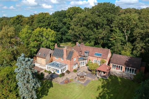 6 bedroom detached house for sale - Kenilworth Road, Coventry, CV3