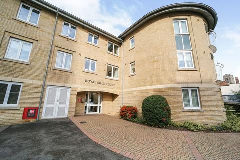 1 bedroom apartment for sale - Royal Arch Court, Earlham Road, NR2