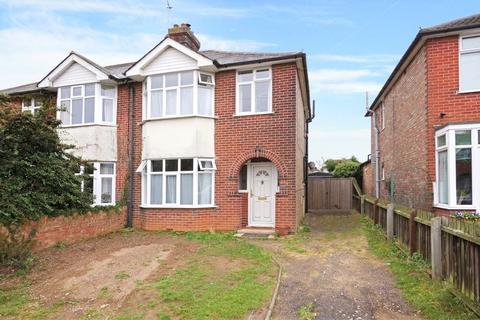 3 bedroom semi-detached house for sale - Fairfield Road, Ipswich