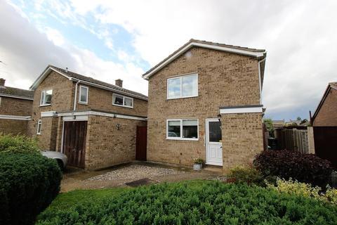 3 bedroom detached house for sale - Lyles Road, Cottenham
