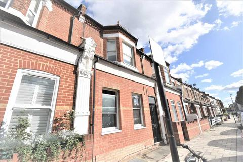 4 bedroom terraced house for sale - Devonshire Road, Chiswick