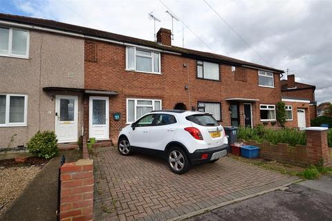 2 bedroom terraced house for sale - Cassiobury Avenue, Bedfont
