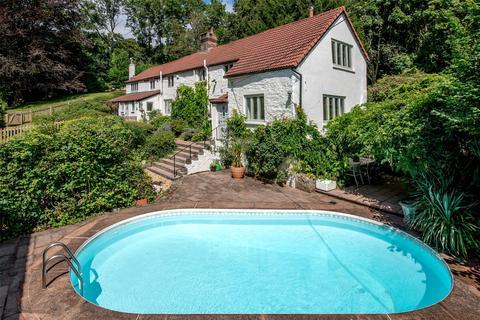 5 bedroom detached house for sale - Broomfield, Somerset