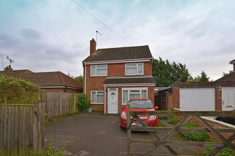 4 bedroom detached house for sale - Sydney Terrace, King's Lynn