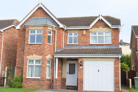 4 bedroom detached house for sale - Muirfield Drive, Thornes