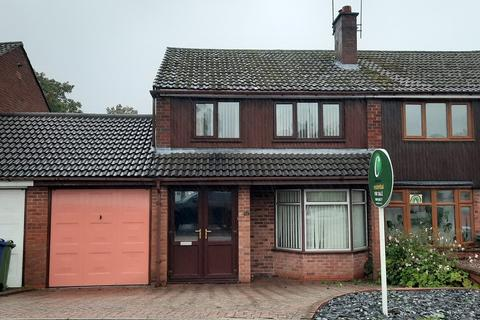 3 bedroom semi-detached house for sale - Old Eaton Road, Rugeley