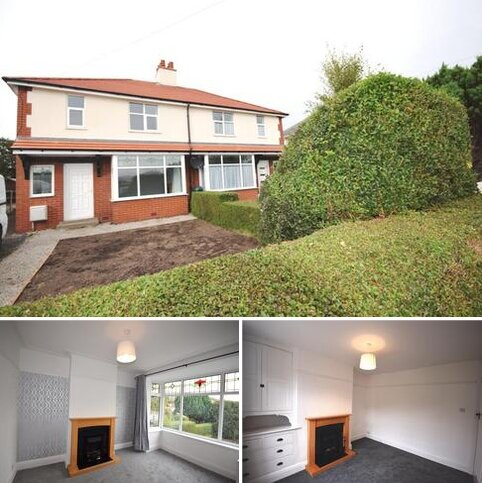 3 bedroom semi-detached house to rent - Lytham Road, Warton, Lancashire, PR4