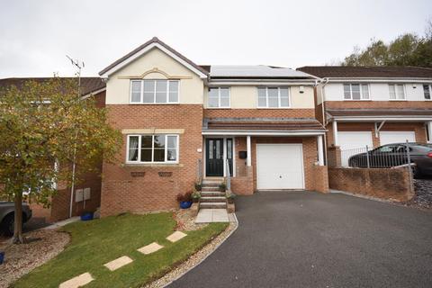 3 bedroom detached house for sale - 39 Afal Sur, Pencoedtre Village, Barry, Vale of Glamorgan, CF63 1FX