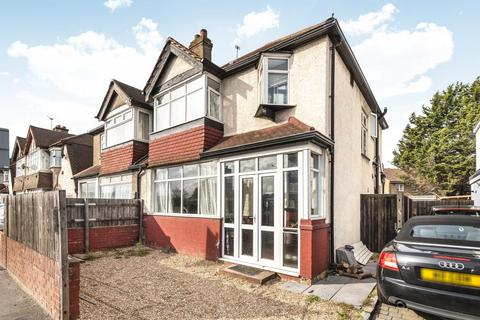 3 bedroom semi-detached house for sale - Hook Rise North,  Surbiton,  KT6