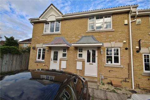 2 bedroom terraced house to rent - Martel Close, Camberley, Surrey, GU15