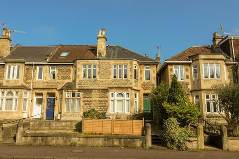 2 bedroom maisonette to rent - Crescent Gardens, Bath
