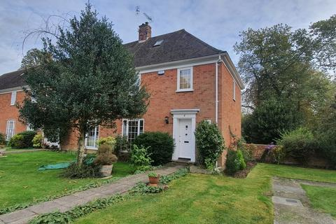 3 bedroom end of terrace house to rent - Westwell Court, Tenterden