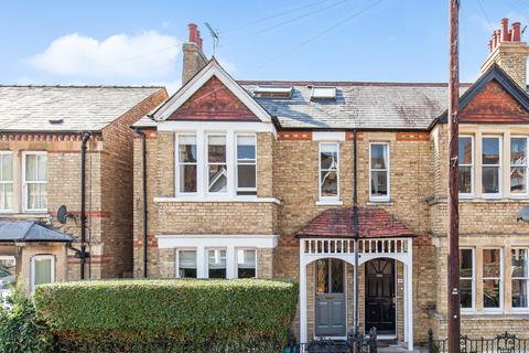 5 bedroom terraced house for sale - Stratfield Road, Summertown, OX2