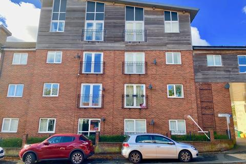 2 bedroom apartment for sale - Blacklock Close, Sheriff Hill