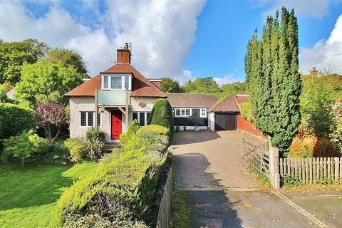 3 bedroom detached house for sale - High Street, Findon Village, West Sussex, BN14