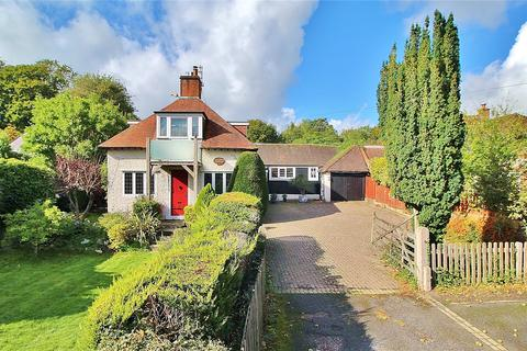3 bedroom detached house for sale - High Street, Findon Village, West Sussex, BN14