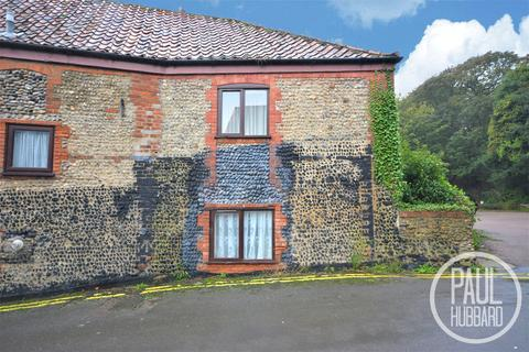 2 bedroom end of terrace house for sale - The Anchorage, Whapload Road, Suffolk