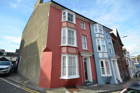 6 bedroom end of terrace house for sale - Alfred Place, Aberystwyth