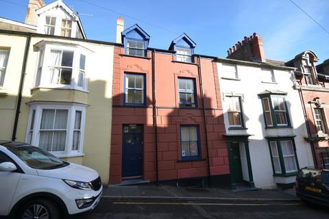 6 bedroom terraced house for sale - Custom House Street , Aberystwyth
