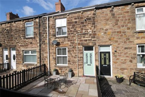 2 bedroom terraced house for sale - Windsor Gardens, Consett, County Durham, DH8