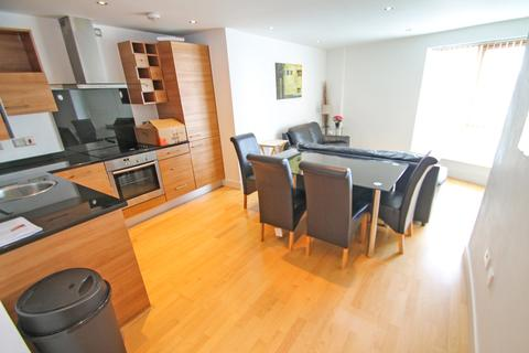 2 bedroom flat to rent - Clarence House, Leeds Dock