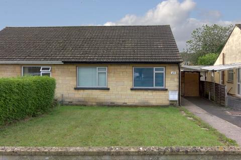 2 bedroom semi-detached bungalow for sale - Brook Street, Chippenham