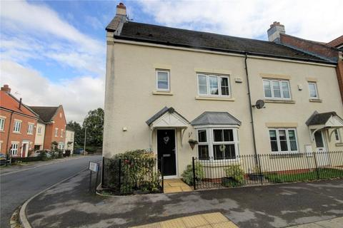 4 bedroom end of terrace house - Lawsons Court, High Coniscliffe, Darlington, DL2
