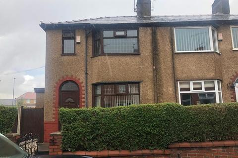 2 bedroom semi-detached house to rent - Young Street, Blackburn