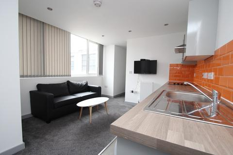 1 bedroom apartment to rent - 301 Ferens Court, 16 - 22 Anlaby Road