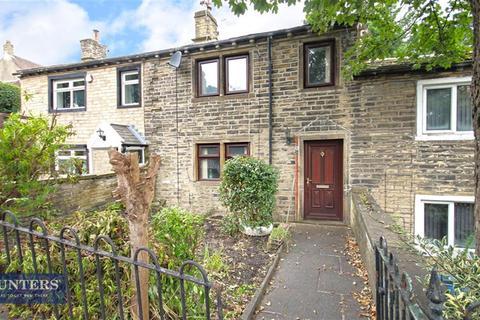 2 bedroom terraced house for sale - Hollingwood Lane, Bradford, bd7 4df