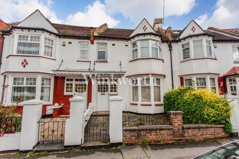 4 bedroom terraced house for sale - Ewart Grove, London, N22