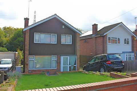 3 bedroom detached house for sale - Lubbesthorpe Road, Braunstone Town, Leicester