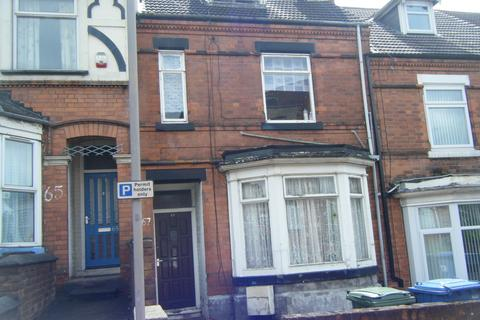 1 bedroom flat to rent - West Hill Drive, Mansfield