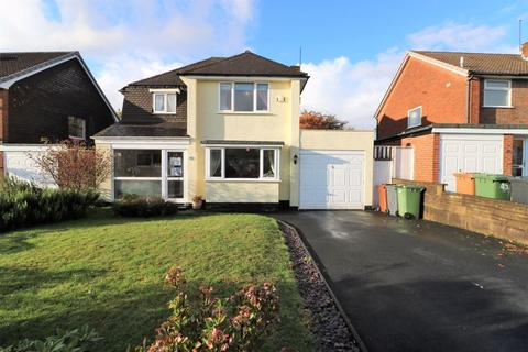 4 bedroom detached house for sale - Cameron Road, Walsall
