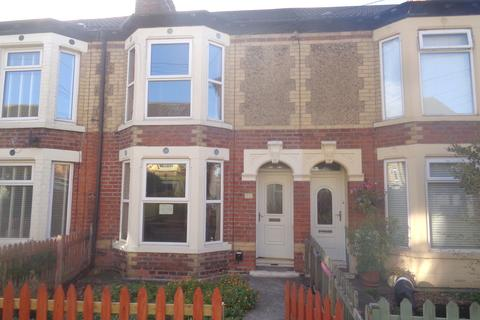 3 bedroom terraced house for sale - 12 Clifton Gardens