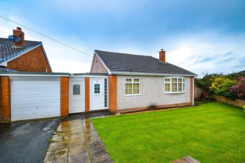 4 bedroom detached bungalow for sale - St. Andrews Drive, Buckley
