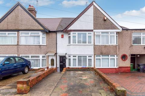 2 bedroom terraced house for sale - Palm Avenue, Sidcup
