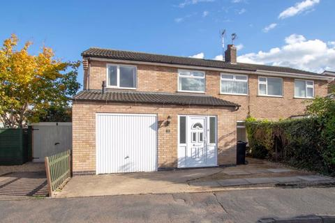 4 bedroom semi-detached house to rent - Ayr Close, Stamford, Lincolnshire