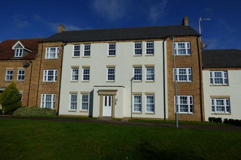 2 bedroom ground floor flat for sale - Kings Avenue, Ely