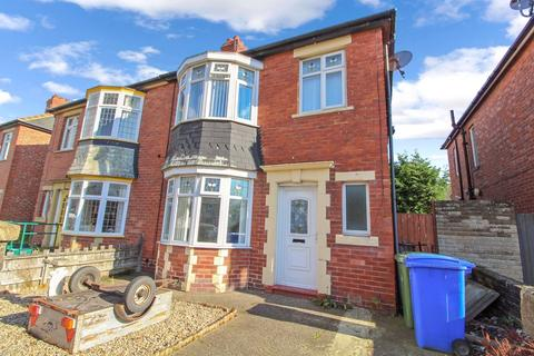 3 bedroom semi-detached house for sale - Plessey Road, Blyth