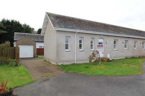 2 bedroom semi-detached bungalow for sale - 16 Queich Place, Kinross, KY13 8DF