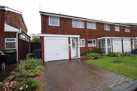 3 bedroom semi-detached house for sale - Stanway Gardens, West Bromwich