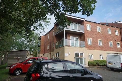 2 bedroom apartment to rent - Wharry Court, Benton