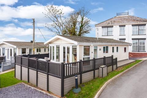 3 bedroom lodge for sale - Llanfechell, Amlwch