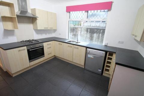 4 bedroom terraced house - Aynho Place, Ebbw Vale, Blaenau Gwent, NP23 6HF