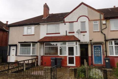 3 bedroom terraced house for sale - Stowell Road, Kingstanding, Birmingham