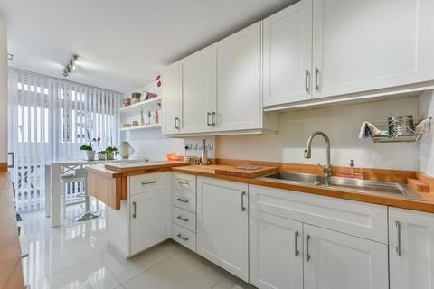 2 bedroom flat for sale - Grantham Road, London SW9